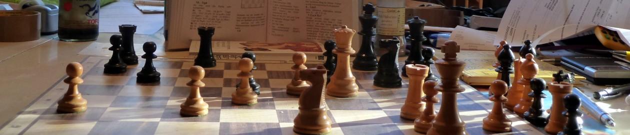 Wernis Schachlade